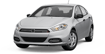 Dodge Dart serving Tujunga title=