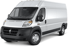 Dodge RAM ProMaster in Anaheim