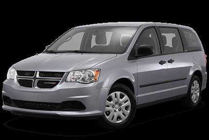 McPeek Dodge of Anaheim Grand Caravan