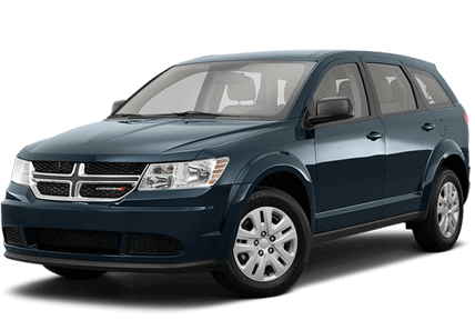 McPeek Dodge of Anaheim Dodge Journey