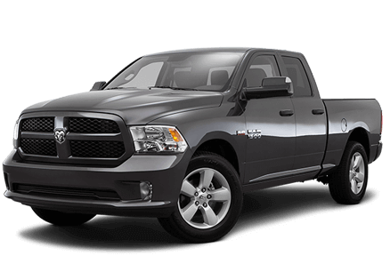 McPeek Dodge of Anaheim RAM 1500