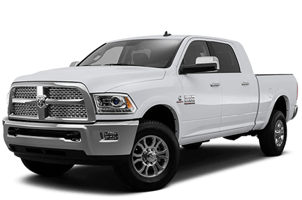 McPeek Dodge of Anaheim RAM 2500