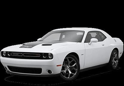 McPeek Dodge of Anaheim Challenger