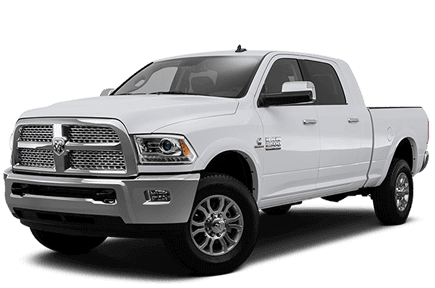 McPeek Dodge of Anaheim 2500