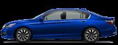 Fuller Honda Accord Hybrid