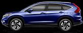 Fuller Honda CR-V