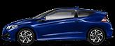 Fuller Honda CR-Z