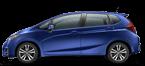 Fuller Honda Fit