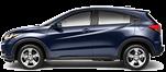 Fuller Honda HR-V