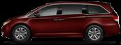Fuller Honda Odyssey