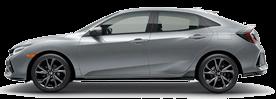Fuller Honda Civic Coupe