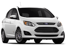 Fuller Ford C-Max Energie