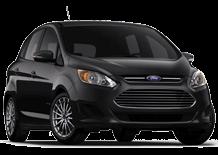 Fuller Ford C-Max Hybrid