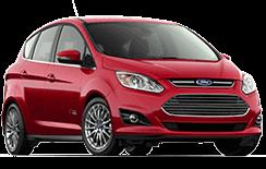 Fuller Ford Cmax