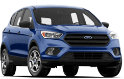 Fuller Ford Escape