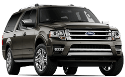 Fuller Ford Expedition