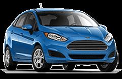 Fuller Ford Fiesta