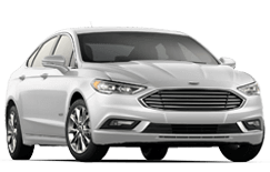 Fuller Ford Fusion Energie