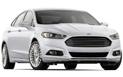 Fuller Ford Fusion