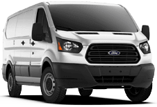 Fuller Ford Transit