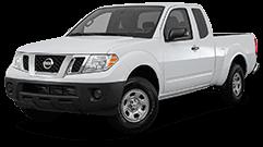 Titan Nissan Frontier