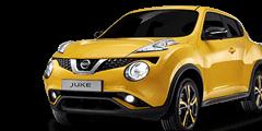 Titan Nissan Juke