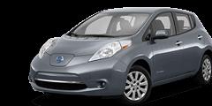 Titan Nissan Leaf