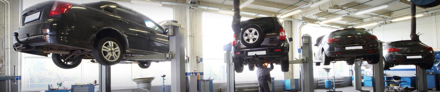 Nissan Pull Ahead Program