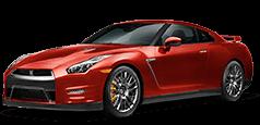Titan Nissan GT-R