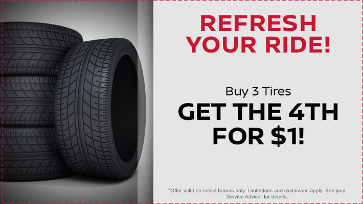 12 - Buy 3 Get 1- Refresh Your Ride