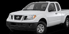 Great Neck Nissan Frontier