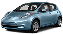 Great Neck Nissan Leaf
