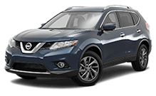Great Neck Nissan Rogue
