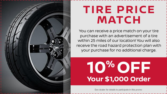 TirePriceMatch