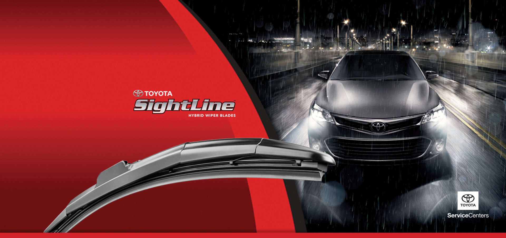 Sightline Wipers