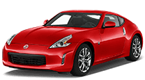 Nissan of Queens 370Z