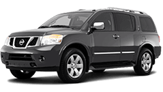 Nissan of Queens Armada