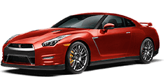 Nissan of Queens GT-R
