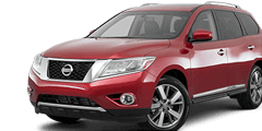 Nissan of Queens Pathfinder