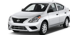Nissan of Queens Versa