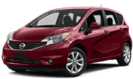 Nissan of Queens Versa Note