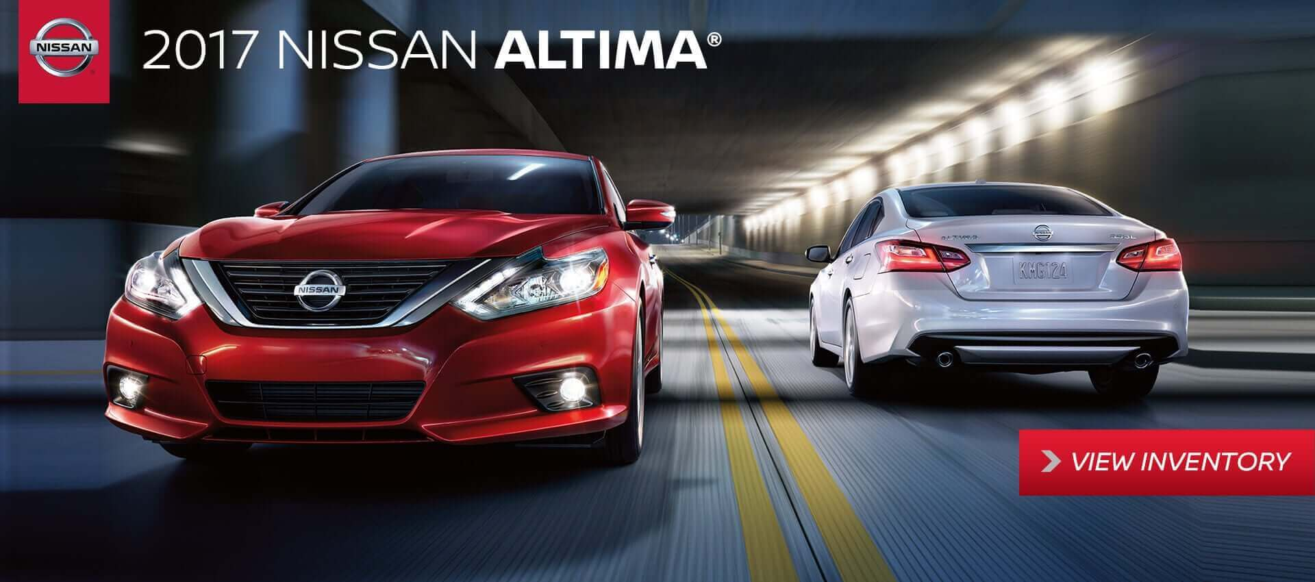 Canned Altima