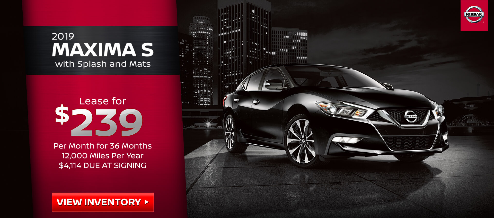 Nissan Of Queens >> Nissan Of Queens Nissan Dealer Queens New York New Cars Used