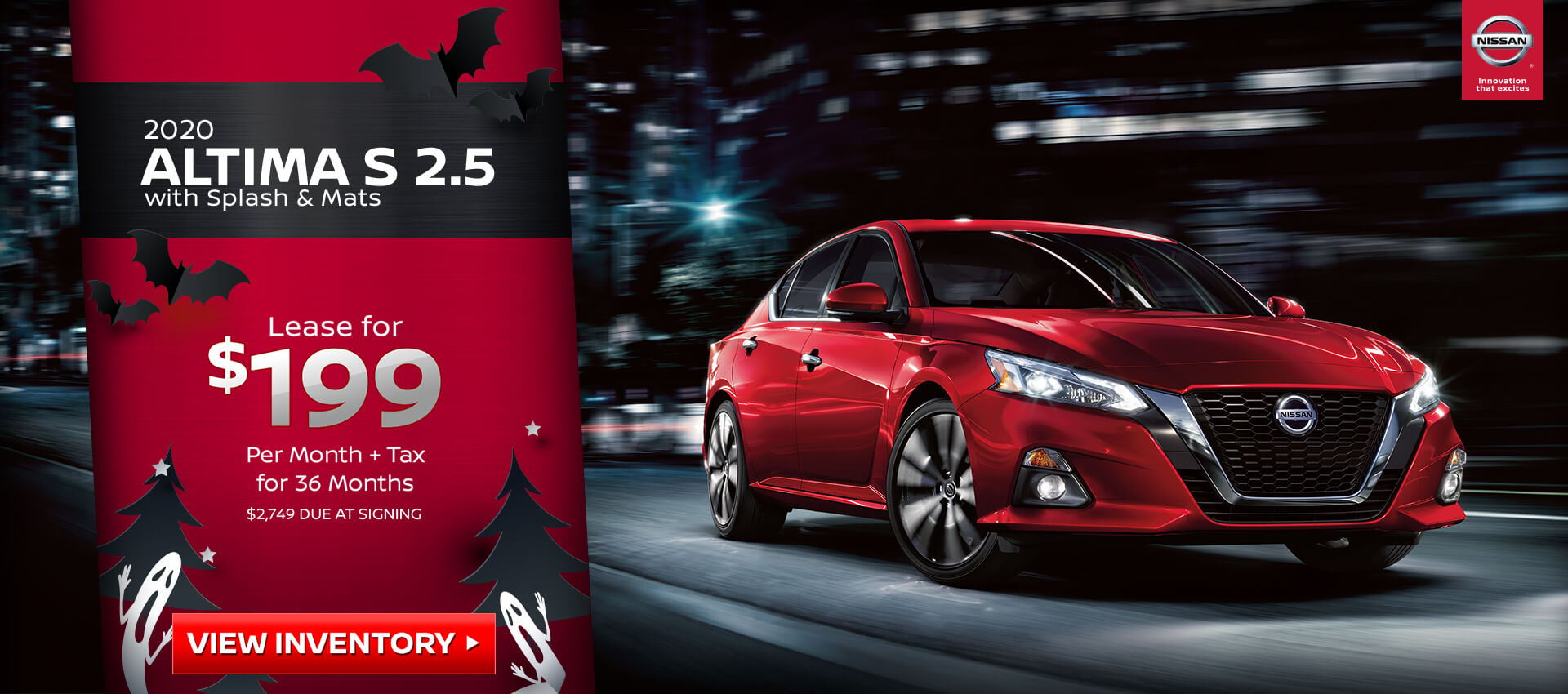 Nissan Of Queens >> Nissan Of Queens Nissan Dealer Queens New York New Cars