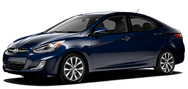 North County Hyundai Accent