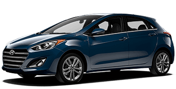 North County Hyundai Elantra GT