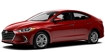 North County Hyundai Elantra