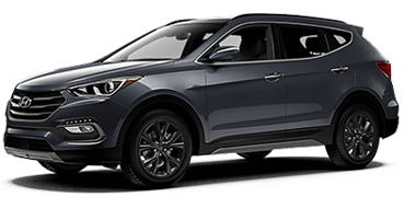 North County Hyundai Santa Fe Sport