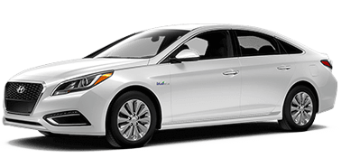 North County Hyundai Sonata Hybrid