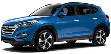 North County Hyundai Tucson